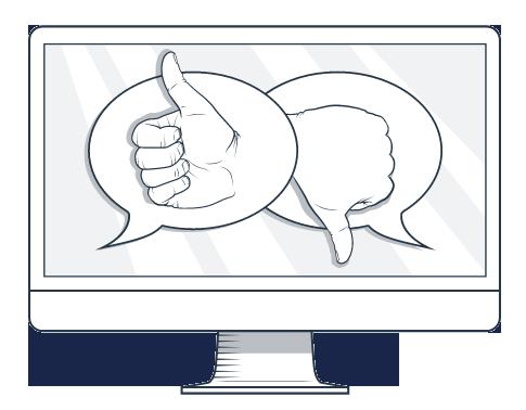 Anaheim Web Agency - Feedback Campaigns