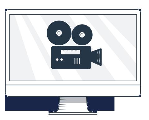 Anaheim Web Agency - Screen Recordings