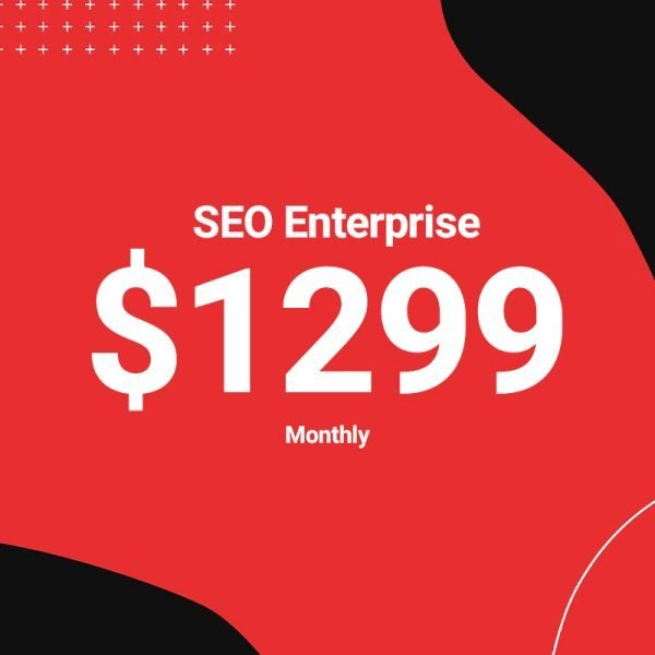 Anaheim Web Agency - SEO Enterprise