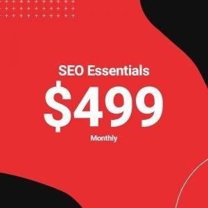 Anaheim Web Agency - SEO Essentials
