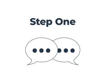 Anaheim Web Agency - Affiliate Program Step One