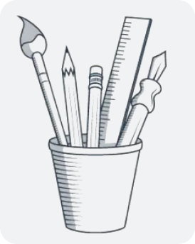 Anaheim Web Agency - Designing Graphics