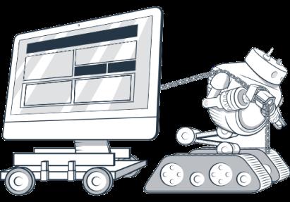 Anaheim Web Agency - Platform Migration & Maintenance