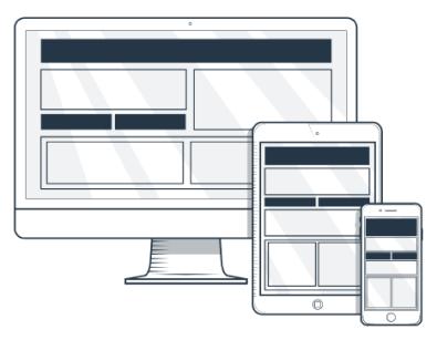 Anaheim Web Agency - Responsive Web Design